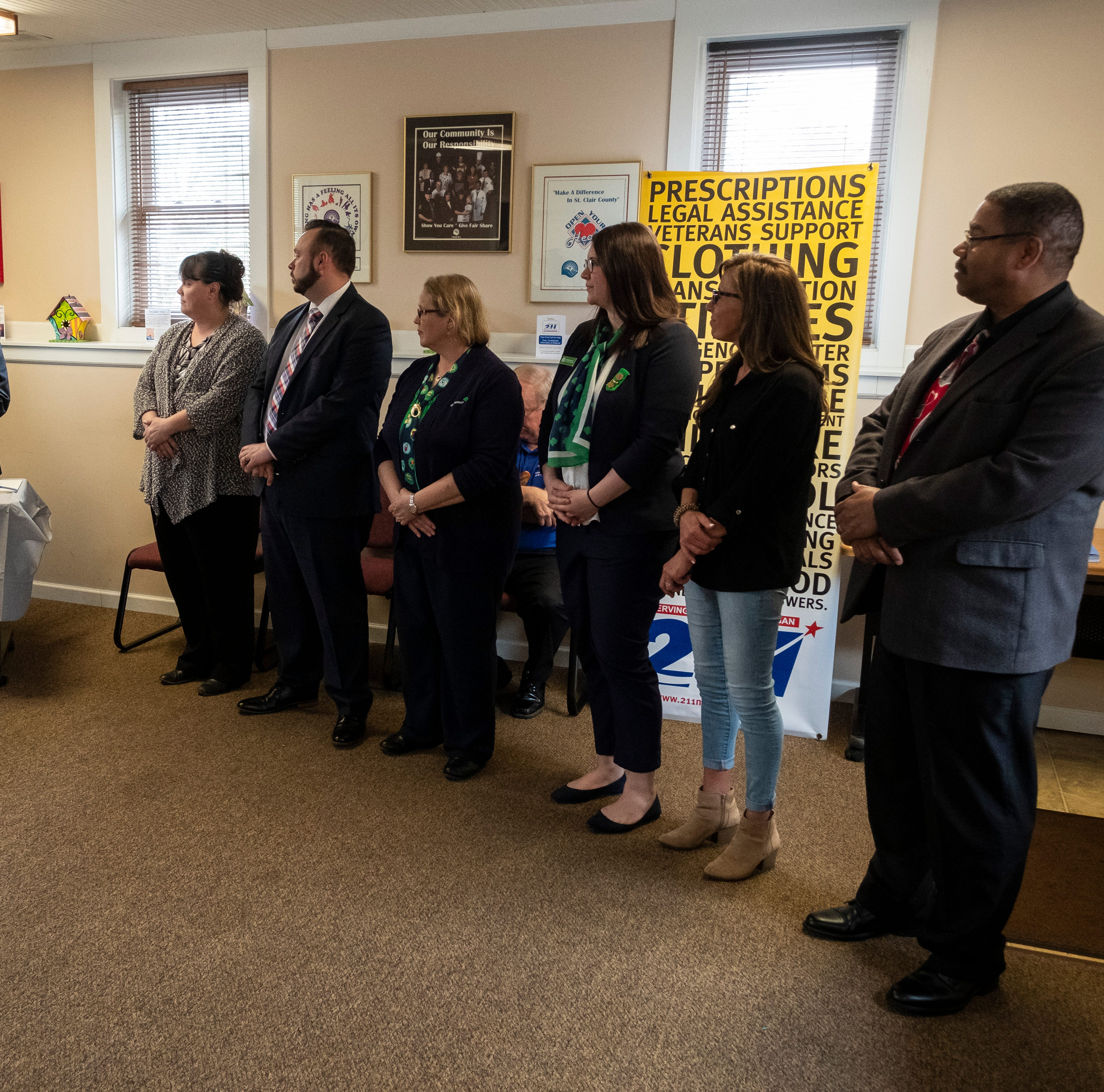 $81k in United Way funding announced for local organizations