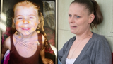 """I think my heart stopped. I literally think I was having a heart attack,"" said Stephanie Moats about learning her 4-year-old daughter had been taken."