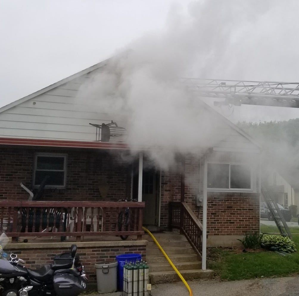 One dead in W. Manchester Twp. fire
