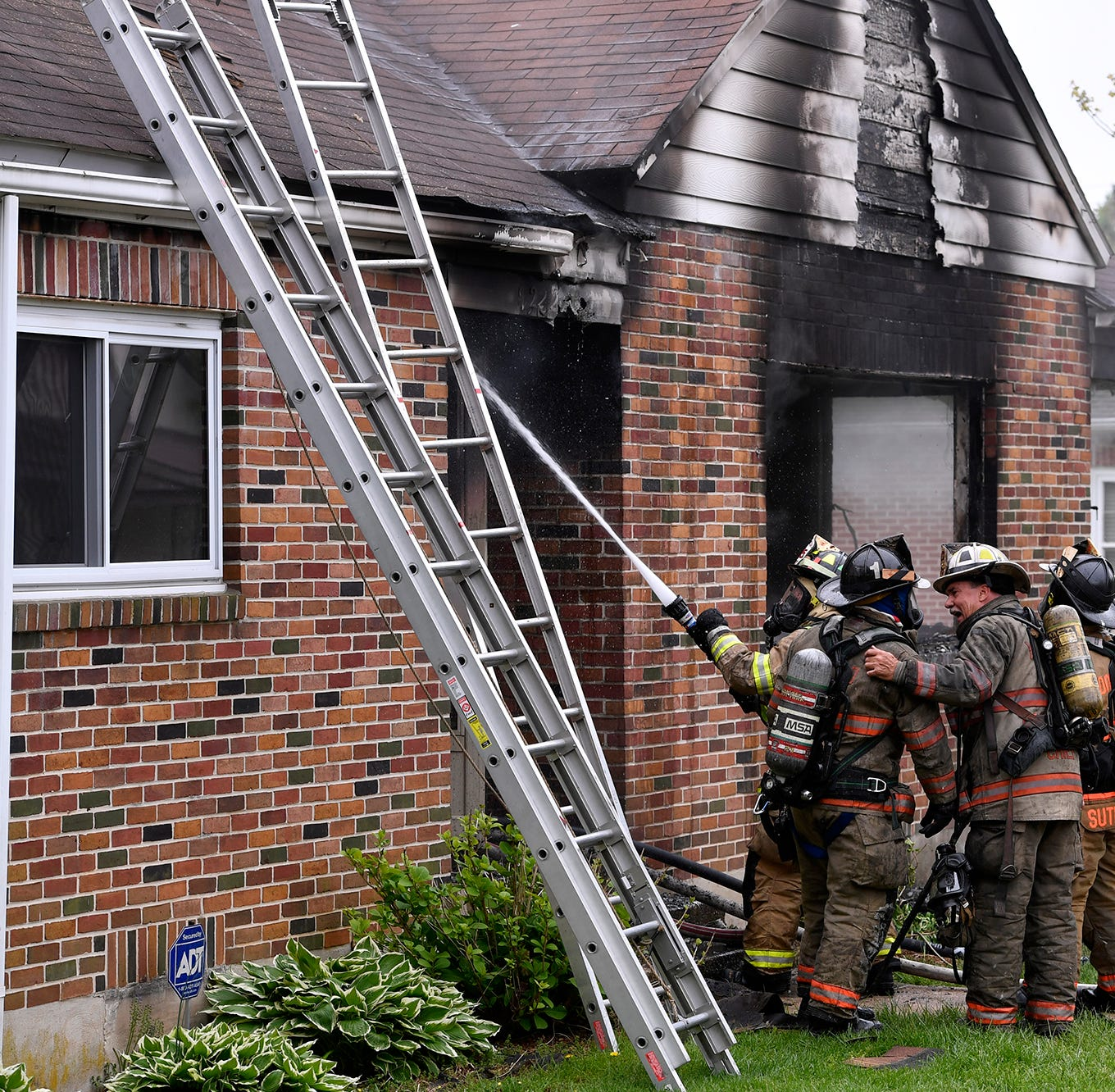 Chief: Careless smoking led to fatal West Manchester Twp. fire