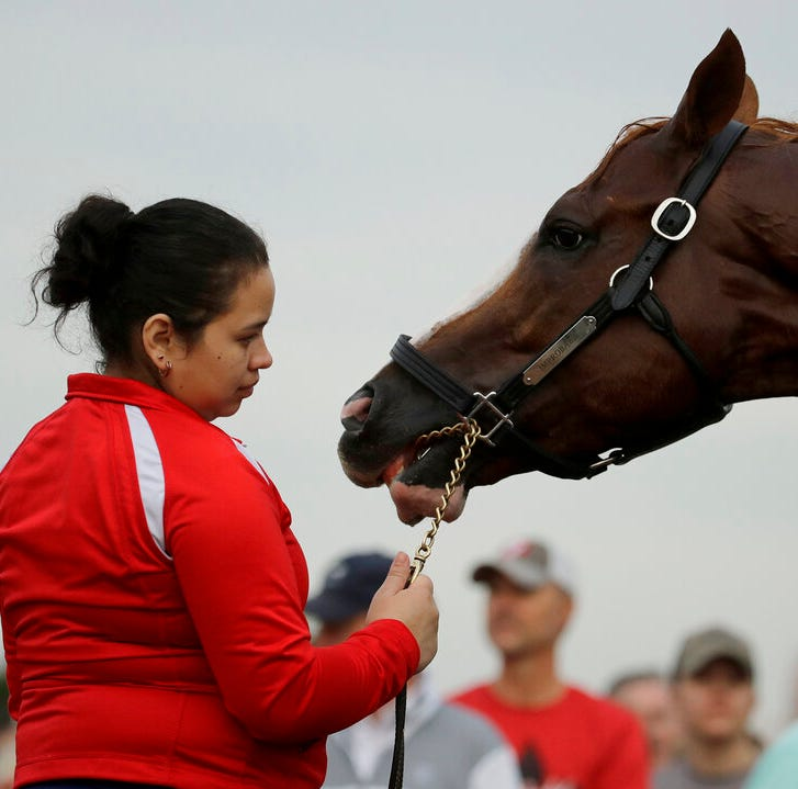 Kentucky Derby 2019: How to watch, printable list of horses