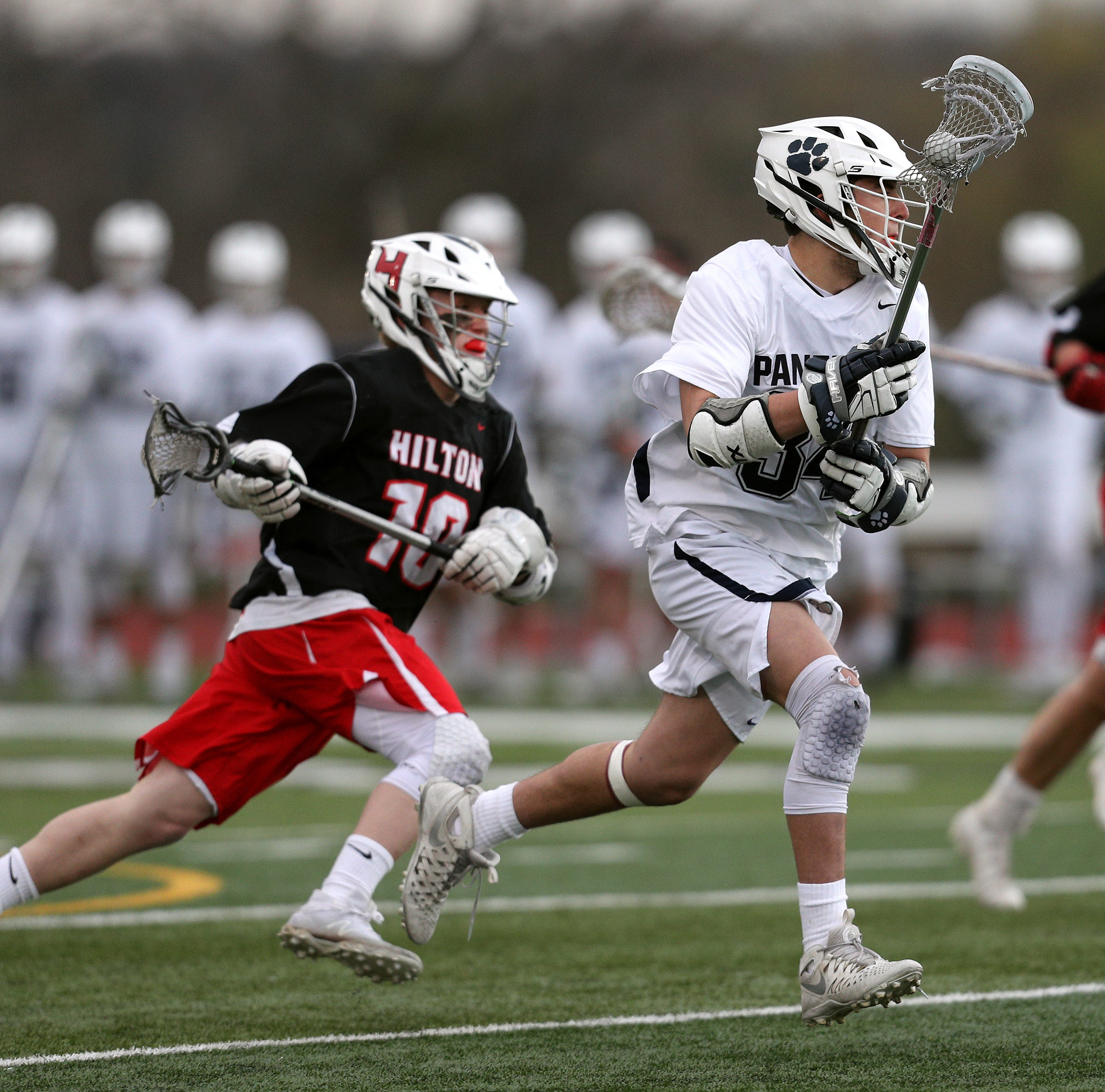 High school scores for Thursday, May 16: Find out how your favorite Section V team fared
