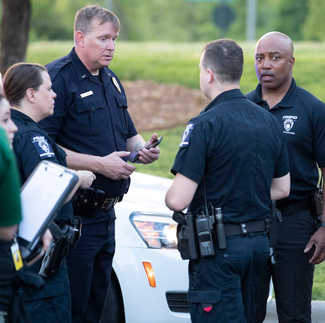 UNC shooting: Watch police give update following shooting at Charlotte campus that killed 2