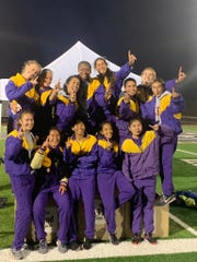 The Salinas girls track and field team went from worst to first in the PCAL — Gabilan championships last spring and could vie for the title once again this season.