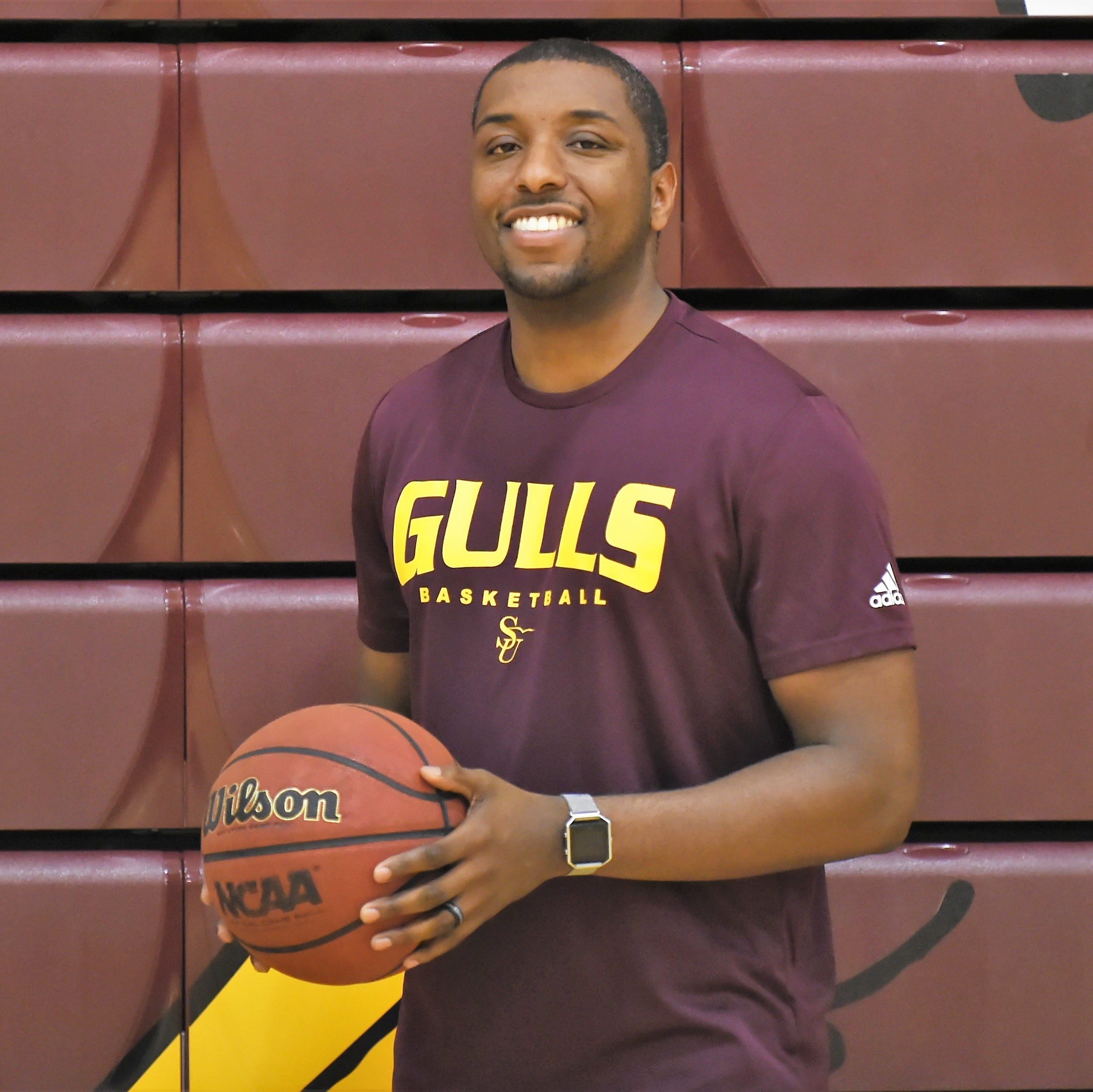 New Salisbury men's basketball coach excited to return to program