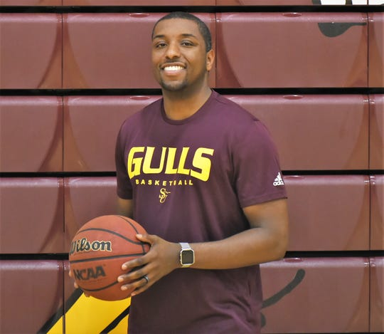 Salisbury University men's basketball coach Maurice Williams takes over a program that has made the NCAA tournament four of the last five years.