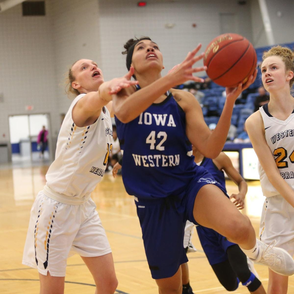 Sheboygan North grad Kiara Dallmann commits to DePaul after starring at junior college