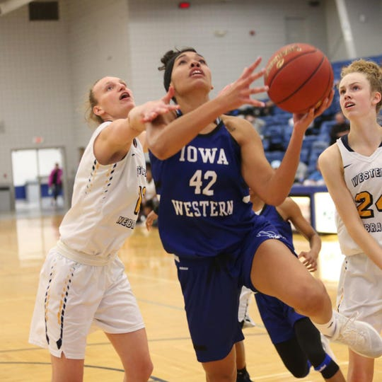 Kiara Dallmann believed she was better than Division III college basketball so she went the junior college route. She has landed a scholarship to DePaul and is eyeing the WNBA.