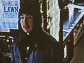 The Sioux Falls Police Department is looking for the public's help in identifying the subject(s) in reference to a theft on April 13, 2019. If you know the subject(s) please contact CrimeStoppers at 367-7007 or call the Sioux Falls Police SFPD CC#19-6534.