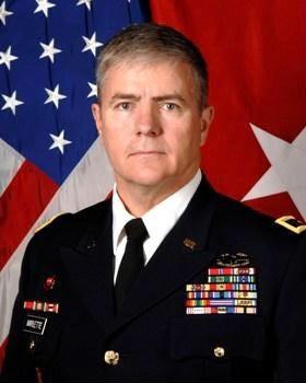 Brig. Gen. Jeffrey P. Marlette