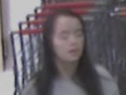 The Sioux Falls Police Department is looking for the public's help in identifying the subject(s) in reference to a theft on April 9, 2019. If you know the subject(s) please contact CrimeStoppers at 367-7007 or call the Sioux Falls Police SFPD CC#19-6343.