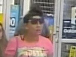 The Sioux Falls Police Department is looking for the public's help in identifying the subject(s) in reference to a theft on April 23, 2019. If you know the subject(s) please contact CrimeStoppers at 367-7007 or call the Sioux Falls Police SFPD CC#19-7362.