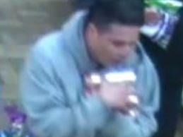 The Sioux Falls Police Department is looking for the public's help in identifying the subject(s) in reference to a theft on April 14, 2019. If you know the subject(s) please contact CrimeStoppers at 367-7007 or call the Sioux Falls Police SFPD CC#19-6603.