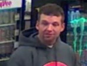 The Sioux Falls Police Department is looking for the public's help in identifying the subject(s) in reference to a theft on April 5, 2019. If you know the subject(s) please contact CrimeStoppers at 367-7007 or call the Sioux Falls Police SFPD CC#19-6192.