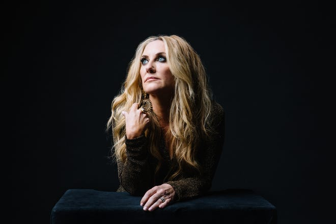 Lee Ann Womack will play the Paramount Center for the Arts Friday, Sept. 27, 2019.