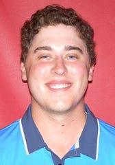 Matt Wahl, St. John's golfer