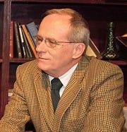 Jim McMurtry