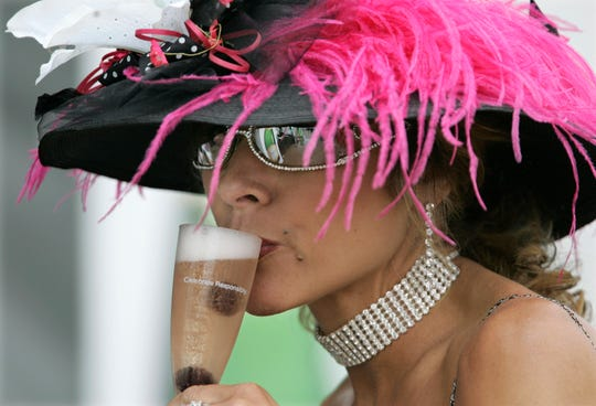 Celebrate the Kentucky Derby this weekend at parties across the Treasure Coast.