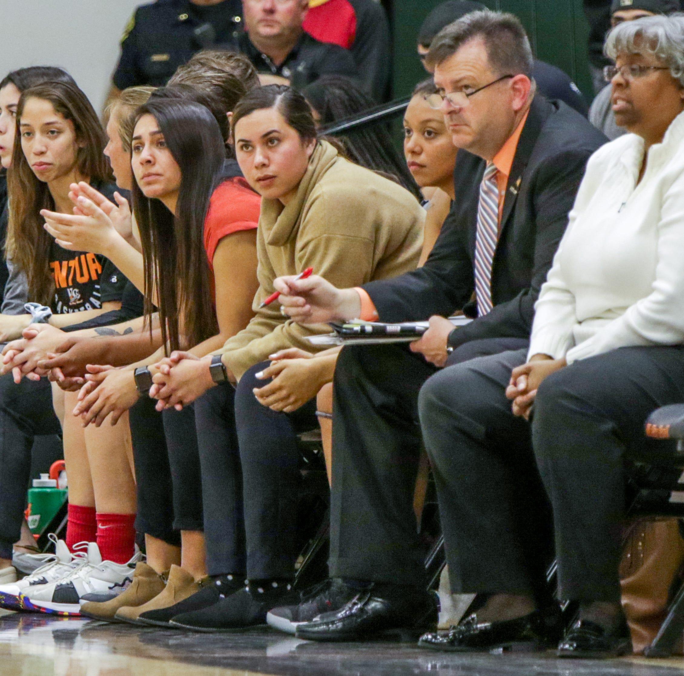 Buena High hires Cynthia Hernandez as girls basketball head coach