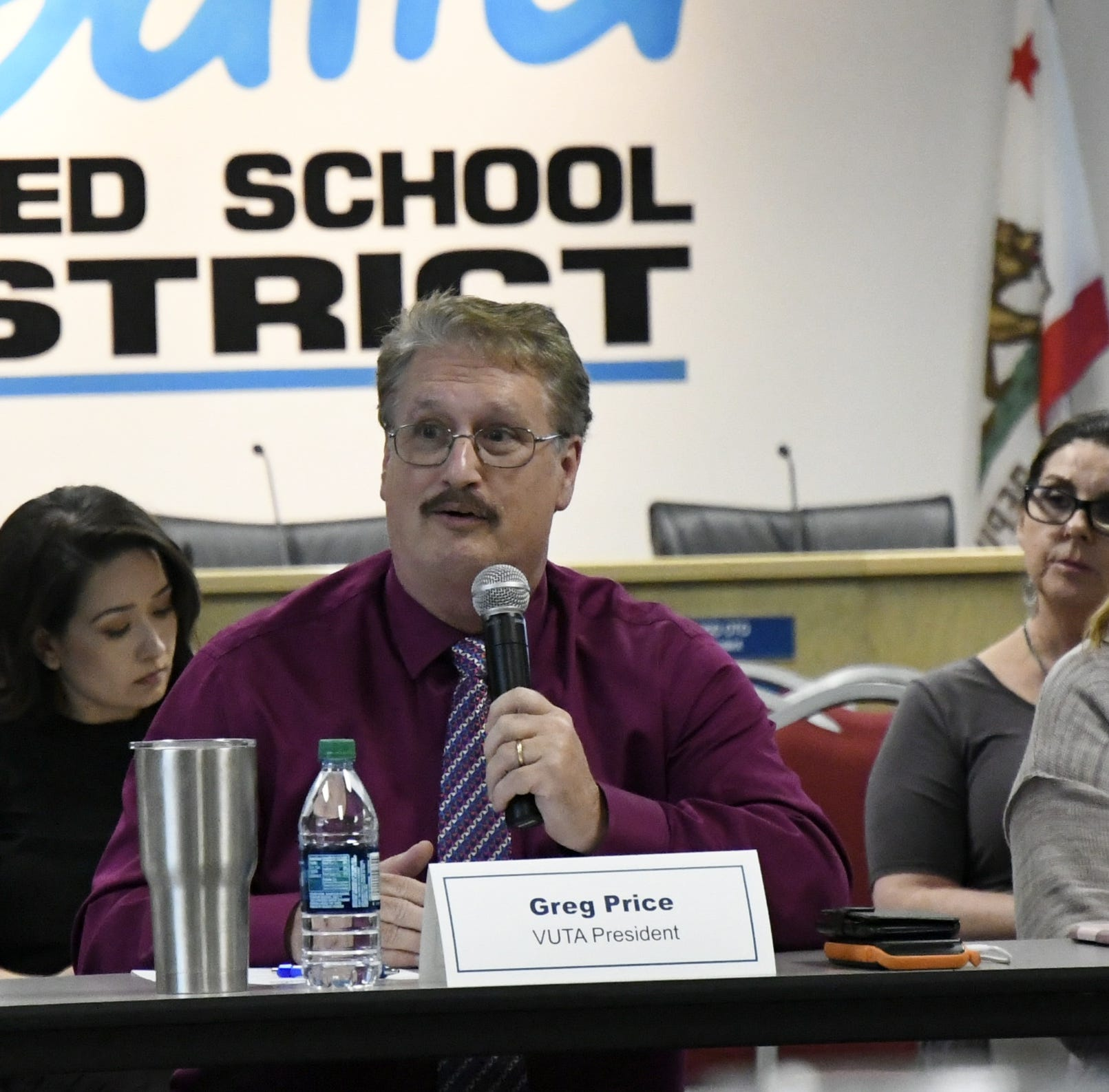 Visalia PBIS problem might have a simple fix, communication