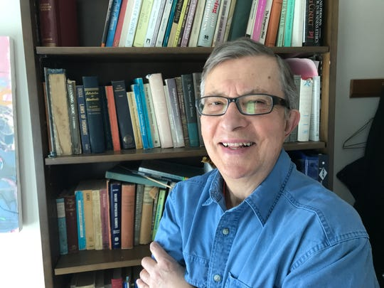 University of Wisconsin-Stevens Point at Wausau philosophy professor Doug Hosler will retire at the end of the school year, after teaching at the school 47 years.