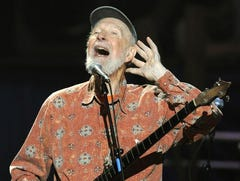 Nyack concert to celebrate Pete Seeger's music and legacy