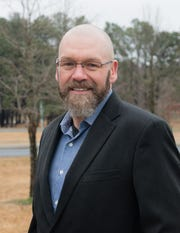 Eric Morrison is a candidate for the House of Representatives in the 27th District.