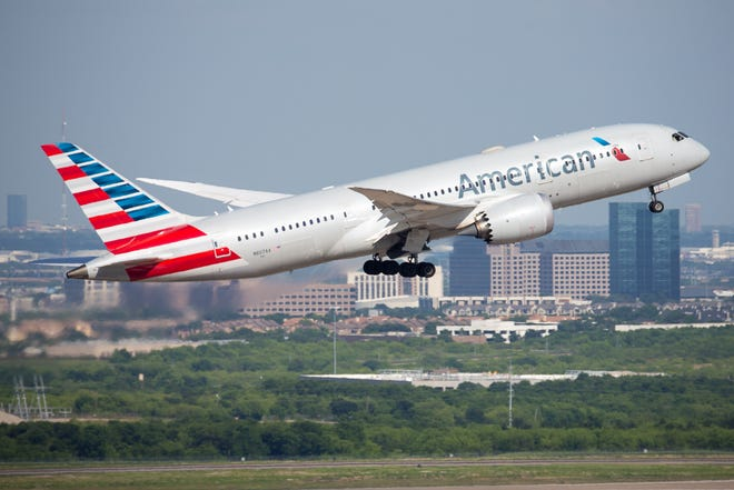 American Airlines cutting foreign routes for summer 2021 amid COVID-19