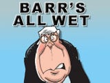 Attorney General William Barr testifies about the Mueller report.