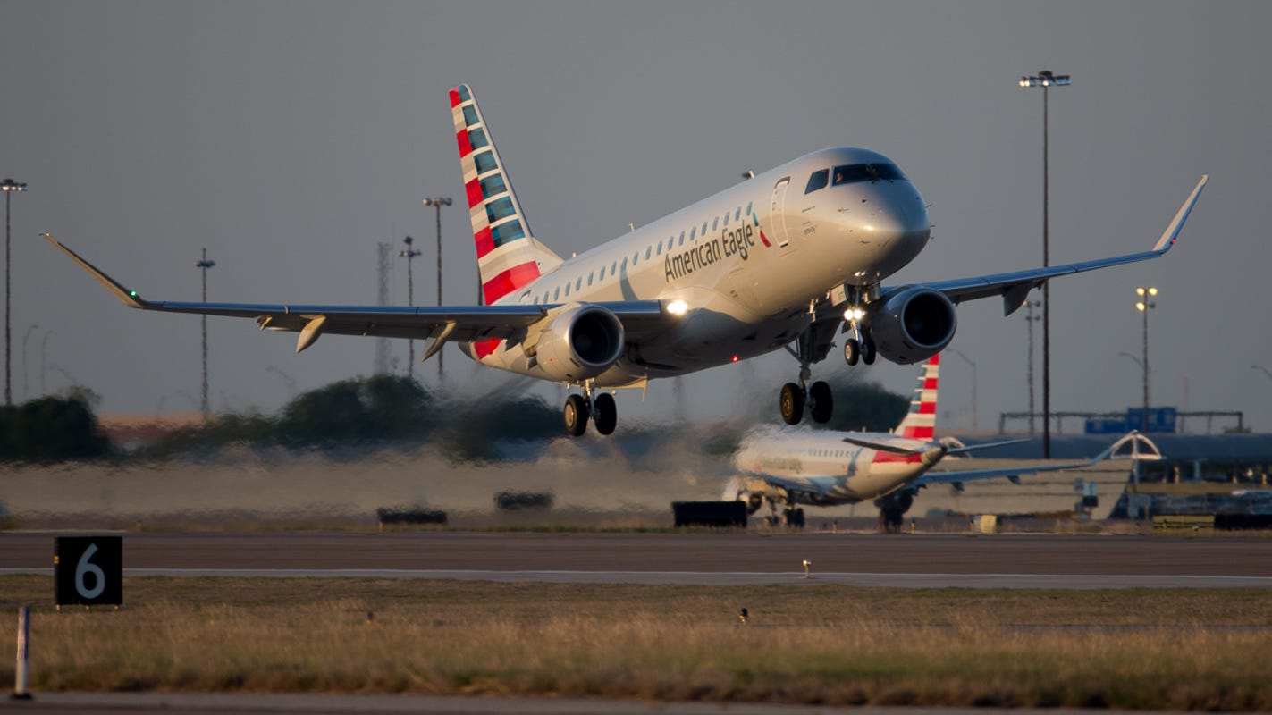 American Airlines reverses weight policy that barred power wheelchairs on regional jets