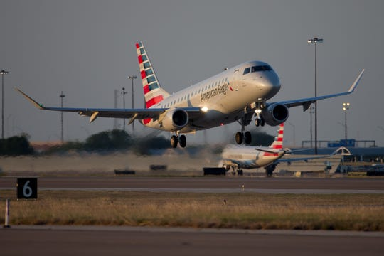 American Airlines has done away with a policy that placed a weight limit on wheelchairs flying on smaller regional jets like the Embraer E170.