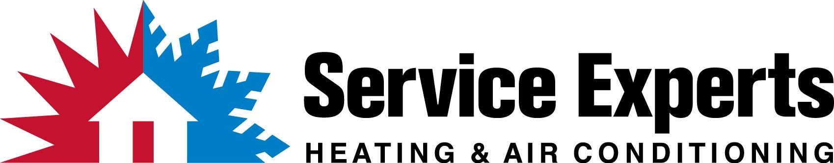 Service Experts Logo