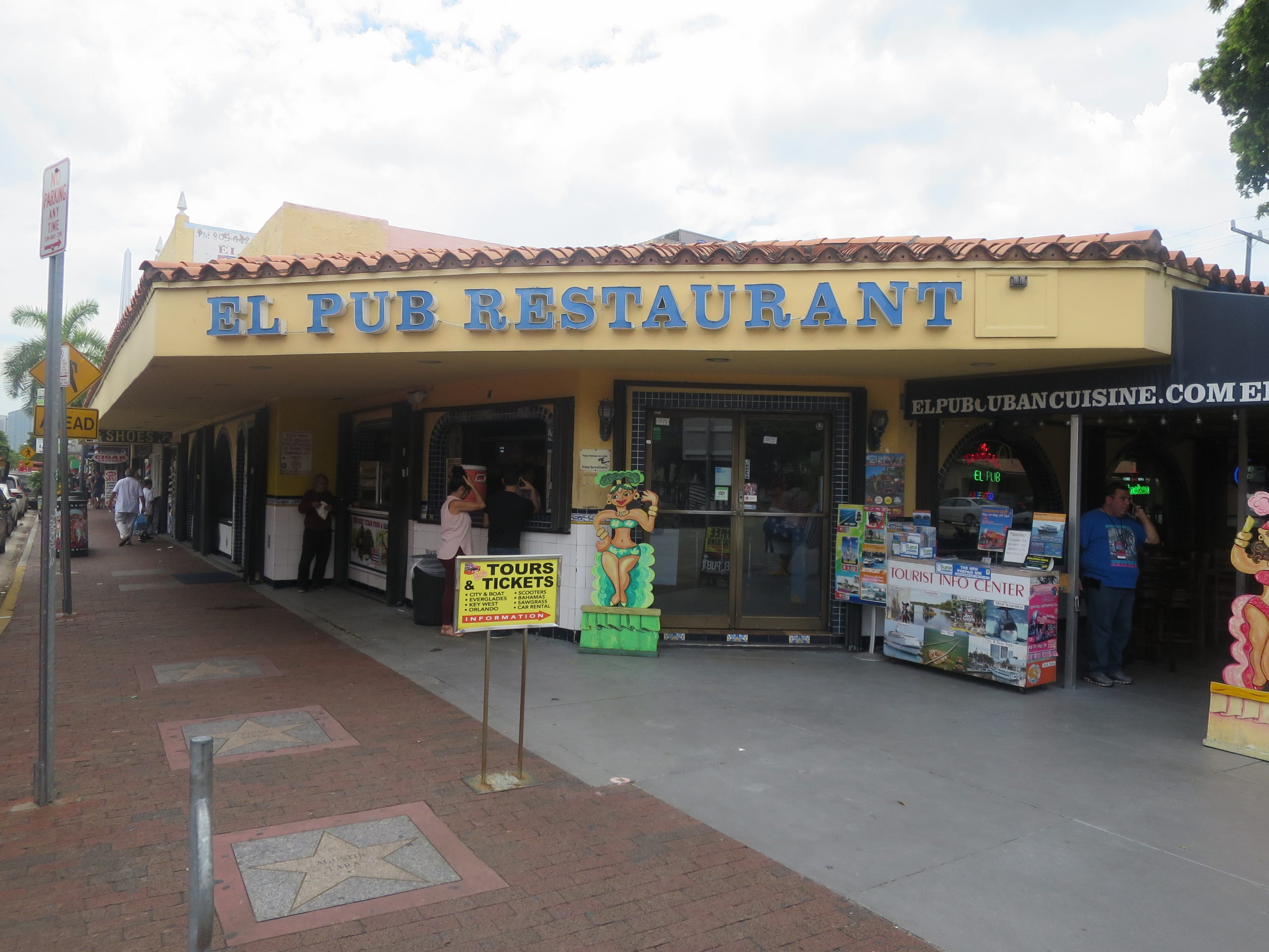 Must Do In Miami A Little Havana Food Tour