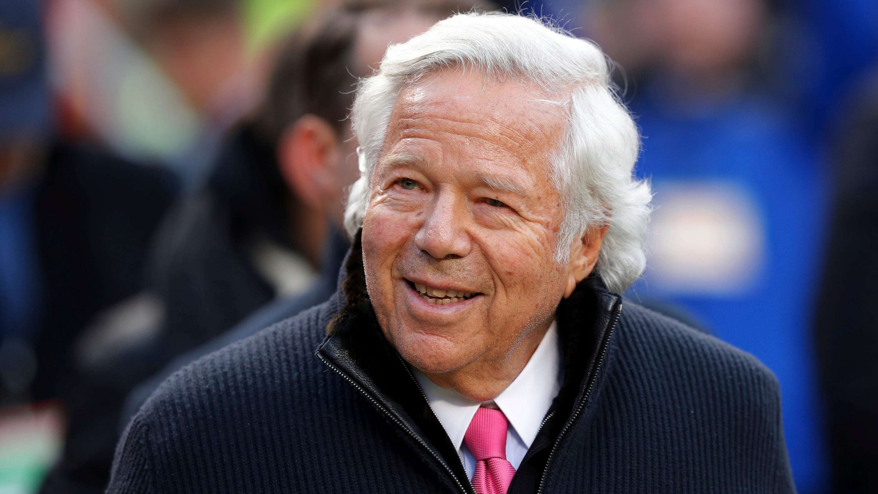 pats owner shares - HD1280×898