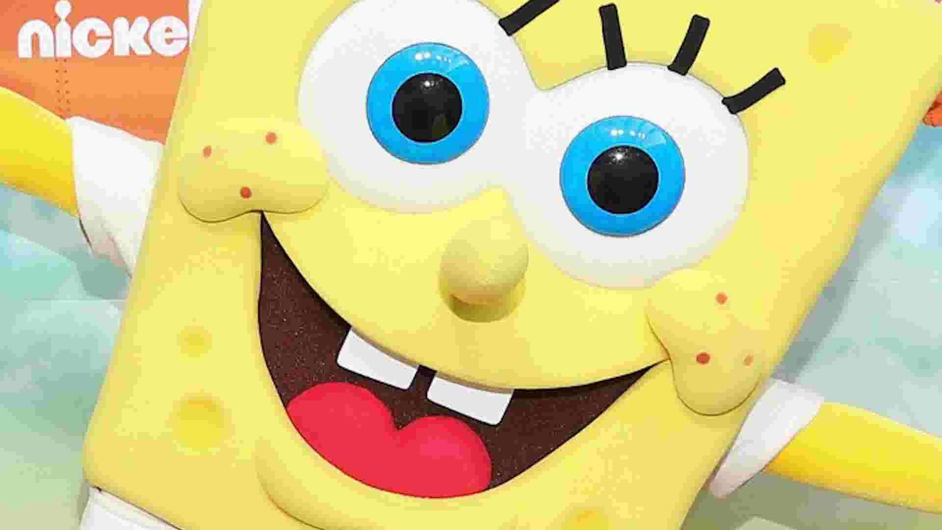 Why 20 years later spongebob squarepants endures as one of the best kids shows around