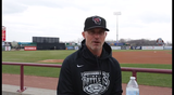 The Wisconsin Timber Rattlers manager Matt Erickson discusses the potential of the Brewers 2018 first round draft pick shortstop Brice Turang.