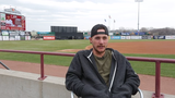 Wisconsin Timber Rattlers shortstop Brice Turang speaks of his time with the Milwaukee Brewers farm system