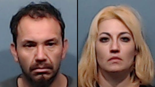 Pair arrested in Tye in January indicted on human trafficking, drug