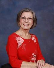 Nancy Patrick