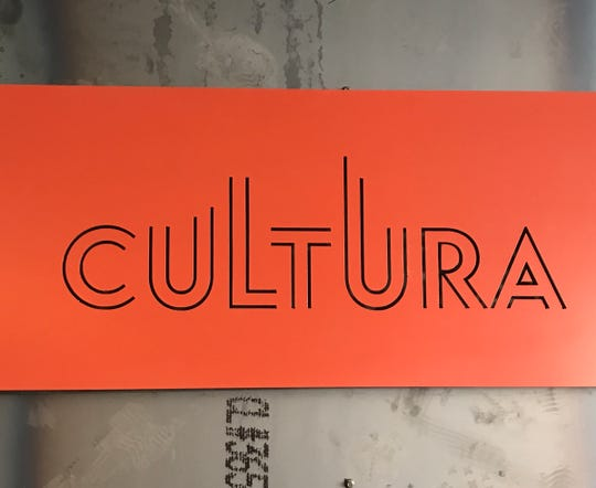 Cultura opened May 3, 2019, on Coxe Avenue in Asheville.
