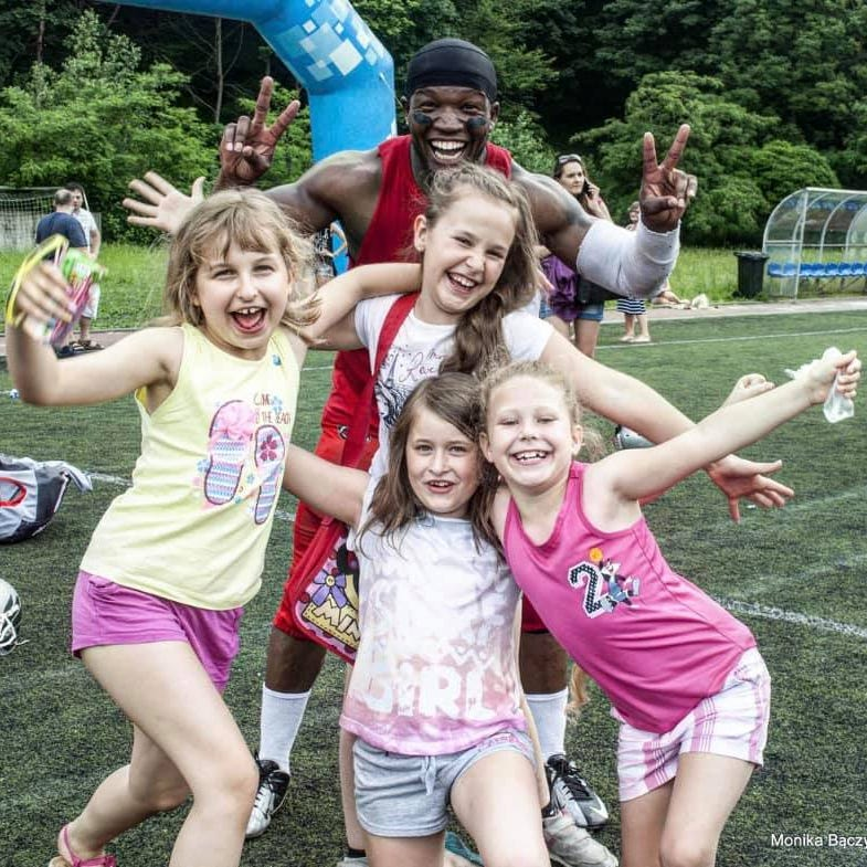 First City Kids Day launches Saturday withfood, haircuts, a clothes giveaway, music and games