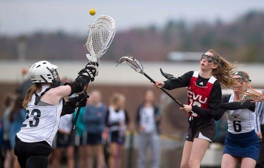 Wednesday's H.S. highlights: CVU lacrosse rallies to beat ...