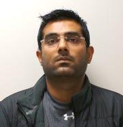 Amish Patel of Delanco
