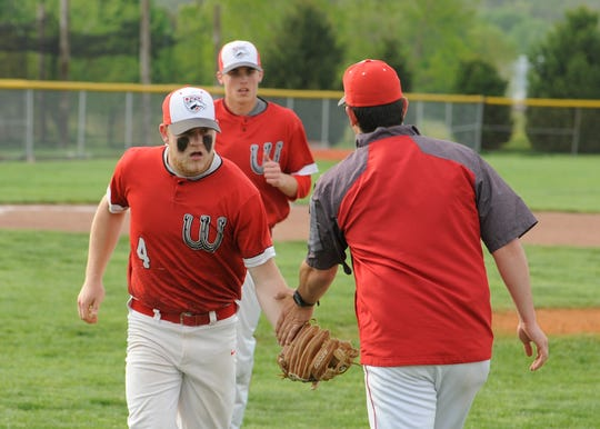 Westfall is a two seed in a D-III Southeast District bracket and hosts the winner of seven-seeded West Union and 10-seeded Lucasville Valley in the sectional final at 11 a.m. on May 18.