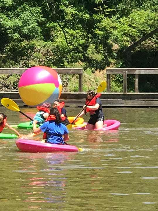 Ross County 4-H offers four camps which are geared specifically for different age groups.