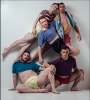 10 Hairy Legs, the male repertory dance company, will hold its first Live Streaming Event on Friday, May 17, from 3 to 5 p.m.to launch The 10HL Choreographic Initiative to raise $100,000 during the coming year.