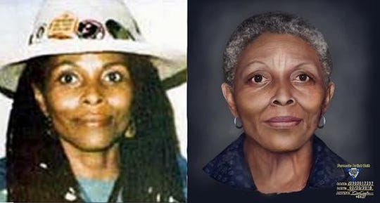 Joanne Chesimard, now known as Assata Shakur.