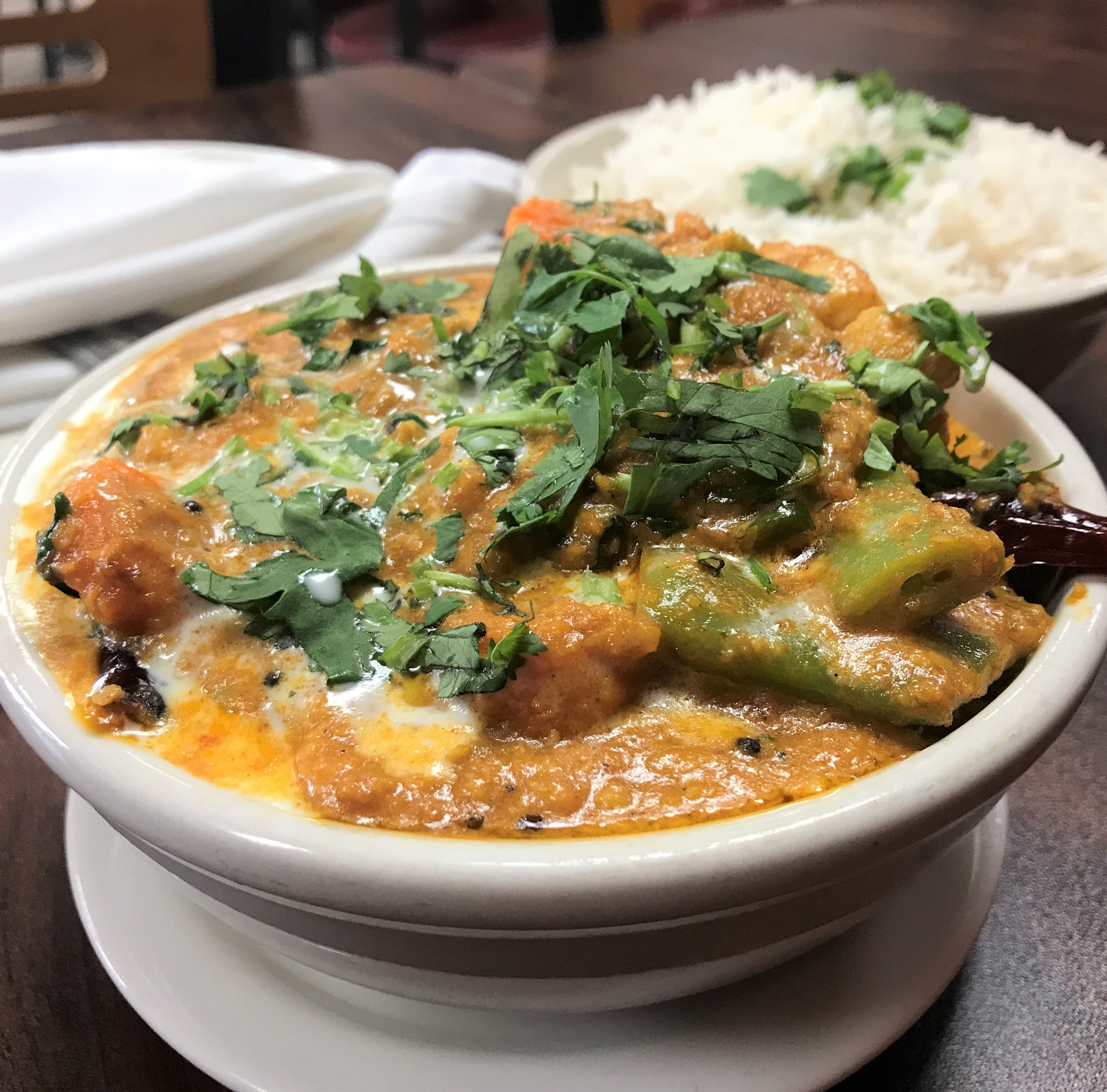 Indian restaurant in Des Moines is given new life with new owners and new menu offerings