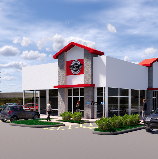 Take a look at the Des Moines metro's first Steak 'n Shake