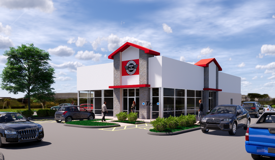 Construction on the new Steak 'n Shake in West Des Moines will start soon.